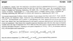 Thumbnail of AN EMPIRICAL MODEL FOR THE INFRARED COLLISION INDUCED ABSORPTION BAND OF $N_{2}$ NEAR 4.3 $\mu$m