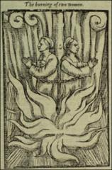 Thumbnail of Two women.