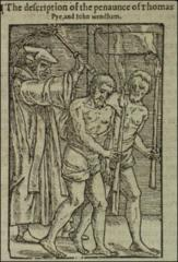 Thumbnail of Two penitents