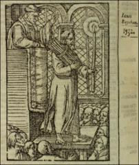 Thumbnail of The post-recantation penance of James Baynham