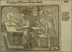 Thumbnail of The story of Thomas Bilney's death.