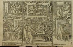 Thumbnail of The poisoning of King John by a monk in 1216
