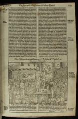 Thumbnail of William Tyndale (1570 Edition)