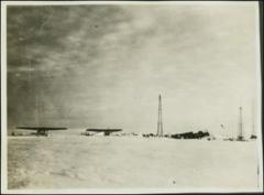 Thumbnail of Byrd Antarctic Expedition (1st: 1928-1930) : Photo Album 1