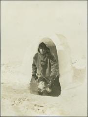 Thumbnail of Byrd Antarctic Expedition (1st: 1928-1930) : Photo Album 3