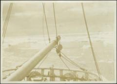 Thumbnail of Byrd Antarctic Expedition (1st: 1928-1930) : Photo Album 4