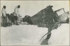 Thumbnail of Byrd Antarctic Expedition (2nd: 1933-1935) : Photo Album 1