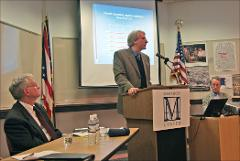 Thumbnail of Symposium on American Culture and Anti-Americanism in the Middle East