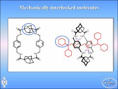 Thumbnail of MECHANICALLY INTERLOCKED MOLECULES IN THE GAS PHASE: ISOLATED MOLECULE SPECTROSCOPY AND DYNAMICS