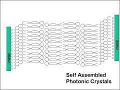 Thumbnail of THE EXTRAORDINARY TRANSMISSION OF METALLIC ARRAYS OF SUBWAVELENGTH APERTURES FOR THE MOLECULES OF THE CELL MEMBRANE