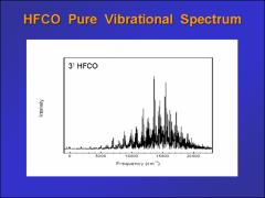 Thumbnail of A PRACTICAL PROCEDURE FOR AB INITIO DETERMINATION OF VIBRATIONAL SPECTROSCOPIC CONSTANTS, RESONANCES, AND POLYADS