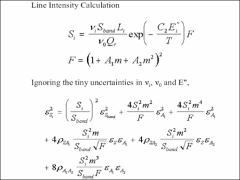 Thumbnail of SELF- AND AIR-BROADENING, SHIFTS AND LINE MIXING IN THE P- AND R-BRANCHES OF THE 14$^{0}$1-(00$^{0}$0) AND THE 22$^{0}$1-00$^{0}$0 BANDS OF CO$_{2}$