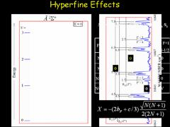 Thumbnail of ELECTRONIC SPECTROSCOPY OF JET-COOLED HCP$^+$