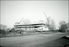Thumbnail of Agronomy, Natural Resources and Plant Pathology Building, or Kottman Hall, The Ohio State University: Exterior view