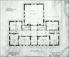 Thumbnail of Biological Hall, The Ohio State University: Floor plan