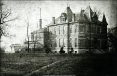 Thumbnail of Botanical Hall, The Ohio State University: Exterior view