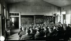 Thumbnail of Chemistry Building No. 1, The Ohio State University: Main lecture room