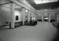 Thumbnail of Administration Building (Bricker Hall), The Ohio State University: Interior view