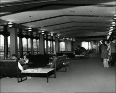 Thumbnail of Drake Union, The Ohio State University: Interior view
