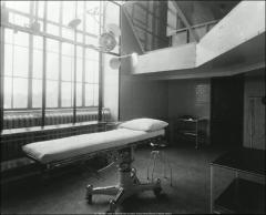 Thumbnail of Starling Loving Hall, The Ohio State University: Operation suite, 1927