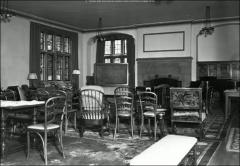 Thumbnail of Pomerene Hall, The Ohio State University: Interior view, 1948