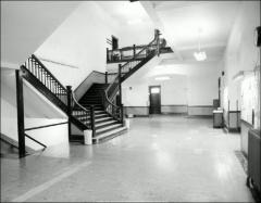 Thumbnail of Page Hall, The Ohio State University: Interior view
