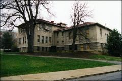 Thumbnail of Neil-17th Building, The Ohio State University: Exterior view, 1998