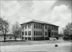 Thumbnail of Neil-17th Building, The Ohio State University: Exterior view, 1903