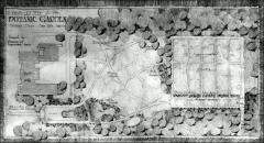 Thumbnail of Botanic Garden, The Ohio State University: Proposed garden plan