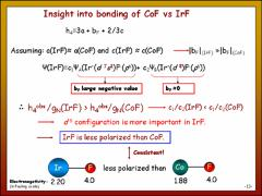 Thumbnail of ANALYSIS OF THE MAGNETIC HYPERFINE STRUCTURE IN THE $B^{3}$$\Phi_{4}-X^{3}\Phi_{4}$ BAND SYSTEM OF IRIDIUM MONOFLUORIDE, IrF
