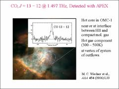 Thumbnail of THE COLOGNE DATABASE FOR MOLECULAR SPECTROSCOPY, CDMS, IN TIMES OF        HERSCHEL, SOFIA, AND ALMA