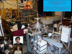 Thumbnail of THE FANTASIO SET-UP (I): DESCRIPTION AND EXTENSION TOWARDS FEMTO-FANTASIO