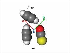 Thumbnail of INFRARED SPECTRA OF CARBONYL SULFIDE-ACETYLENE TRIMERS: OCS-(C$_2$H$_2$)$_2$ AND TWO ISOMERS OF (OCS)$_2$-C$_2$H$_2$