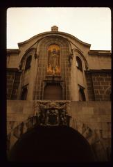 Thumbnail of Patriaršija -- Entrance