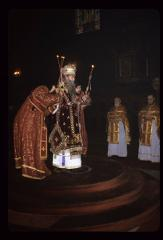 Thumbnail of Patriarch serving