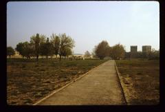 Thumbnail of Smederevo Fortress -- Towers (right)