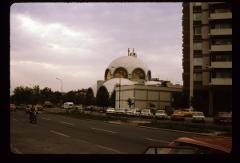 Thumbnail of Macedonian Cathedral church in Skopje