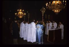 Thumbnail of St. Sava Day services