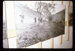 Thumbnail of Soldiers on foot