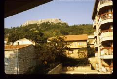 Thumbnail of Old fortress above Knin