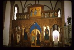 Thumbnail of Chapel at Bishop Lavrentije Trifunović's residence