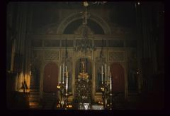 Thumbnail of Serbian Church in Dubrovnik -- Altar