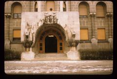 Thumbnail of Entrance to Patriarchate