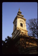Thumbnail of Cathedral church (Saborna crkva) -- tower