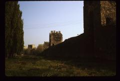 Thumbnail of Smederevo Fortress -- Walls