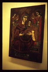 Thumbnail of The Theotokos with Jesus