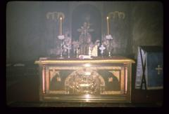 Thumbnail of Easter 1981 services