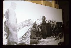 Thumbnail of Winter encampment