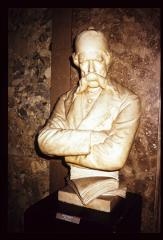 Thumbnail of Vuk Karađzić - sculpture