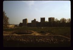 Thumbnail of Smederevo Fortress -- Walls and towers
